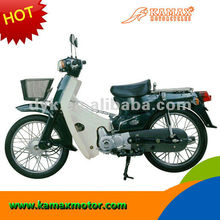 China KA90Q 50cc EEC Super Cub Motorcycle for Sale