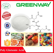 pharmaceutical grade amino acids, Glutamic Acid Poly L-Glutamic acid