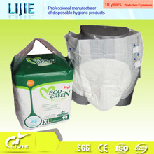 High Absorption Soft New Adult Diaper World