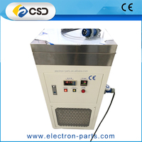 lcd glue remover pharmaceutical freezer separator