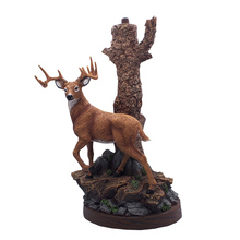 Resin Tree Creative Home Decoration Animal Deer for gifts