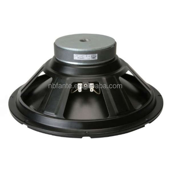 12 inch Subwoofer with Dual 2 Ohm Voice Coils