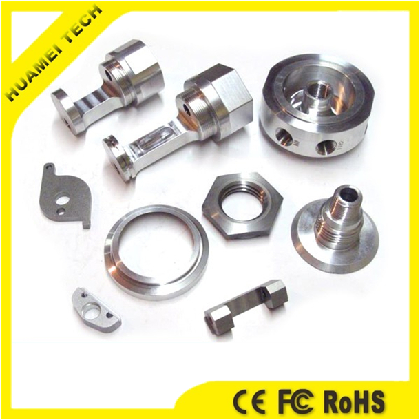 CNC complex machining precision parts,machining center service,stainless steel processing