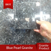 china hot sale blue pearl