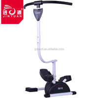 Total Fitness 2 in 1 Twist Stepper