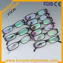 Comman acetate optical frame start from 3USD