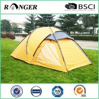 Best Firm Wind Resistant Family Camping Tent