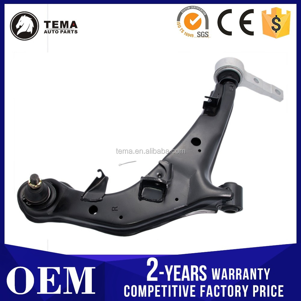 54500-Au000 China Oem wholesale Auto Spare Parts Control Arm for Nissans Primera P12 2001-2007