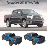 Truck back cover for 2007-15 Toyota Tundra