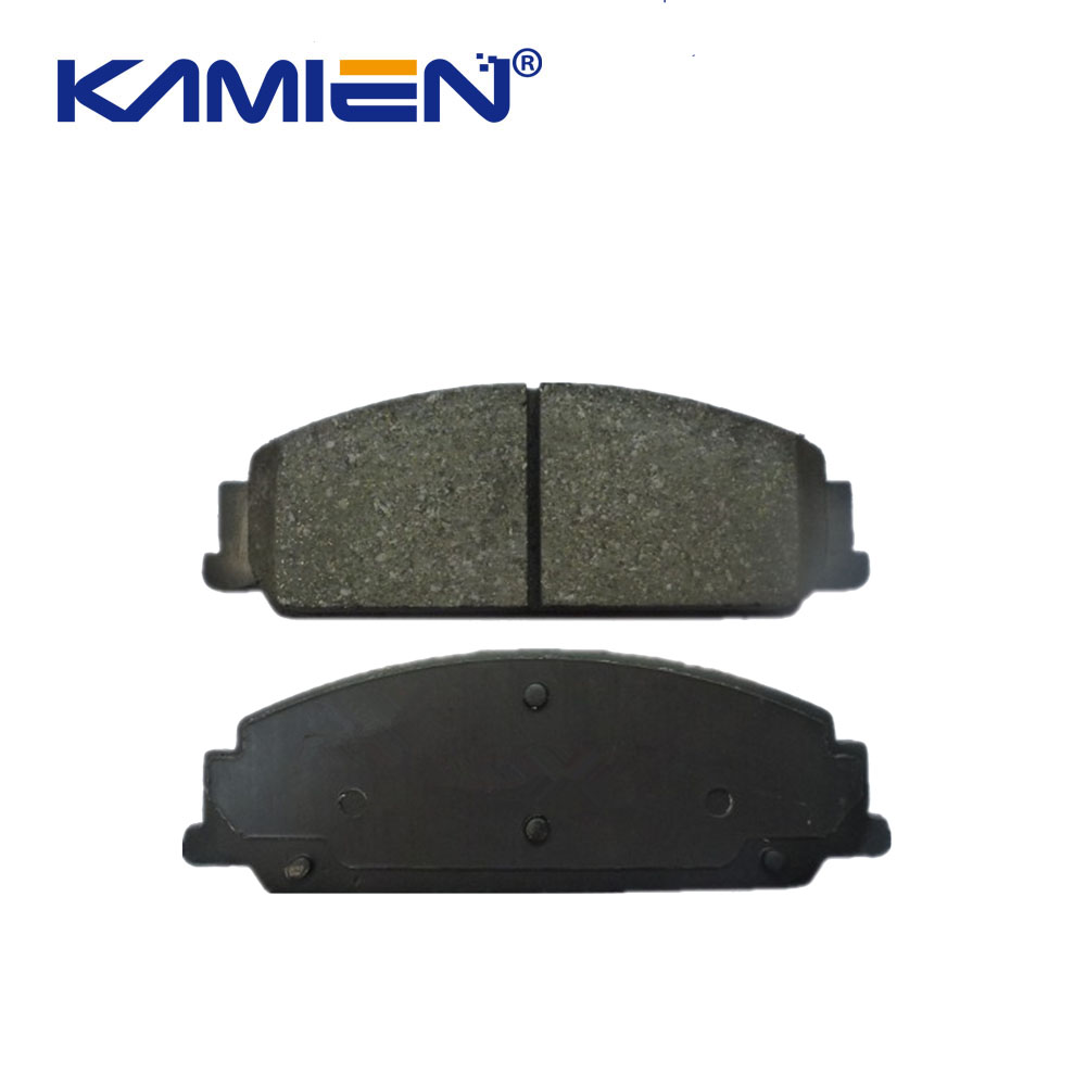 Wholesale asbestos free car brake pads FMSI 8461-D1351