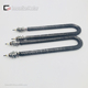 Industrial electric finned heating elements for Oven