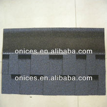 Double layers asphalt shingle
