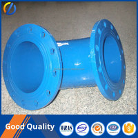 OEM ductile iron pipe fittings