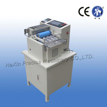 high quality hot nylon cutting and sealing machine