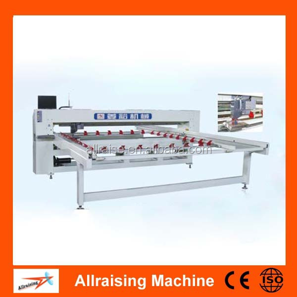 Full Automatic Single Head Industrial Quilting Machine Price