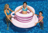 Tea Cup Spinner Inflatable Pool Beach Water Kids Toy