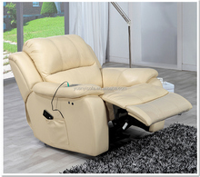 YRC5188 Hot sale Latest smart leather furniture sofa electric home theatre recliner chair