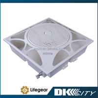 for air condition energy saving ceiling mounted circulation fan