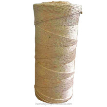 Wholesale importer Jute twine and Jute yarn count 26lbs