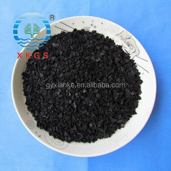Activated Carbon For Gold Extracting, Recovery and Precious Metal Recovery, Purification in water and wine industry