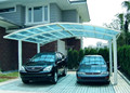 out door sunshelter waterproof for car port