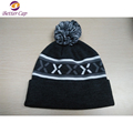 2017 new styles guangzhou manufactory custom made winter knitted hat