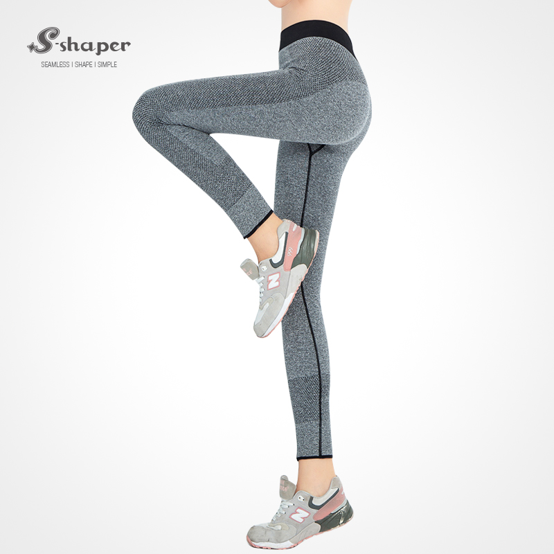 S-SHAPER Women's Tights Active Yoga Pants Fitness Running Leggings