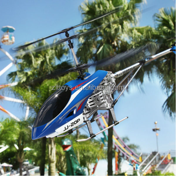 hot selling 3.5 channel 2.4G china model productions rc airplane toy rc