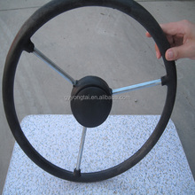 Farm tractor steering wheel exporting to many countries