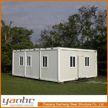 Fresh design cheap mobile prefab container homes for sale