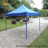 Outdoor Commercial Equipment Folding Trade Show