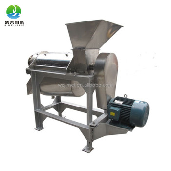 Industrial Slow Centrifugation Fruit Juicer Apple Carrot Vegetables Pear Juice Extractor making Machine