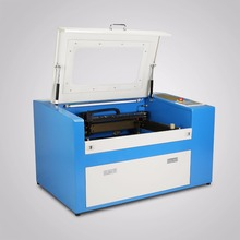 Hot High Precise Speed 50W USB CO2 Laser Engraving Cutting Machine