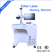 Stainless steel jewelry ring laser engraving machine Economical laser marking machine