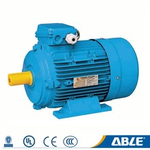 Design Asynchronous Gost Aluminum Custom Electric Motor 1500 Kw