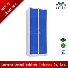 standard colors two wide heavy duty locker