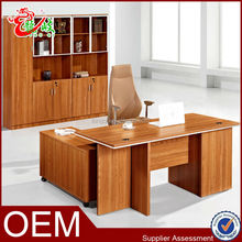 foshan factory outlets modern design office furniture manager ceo business used executive table M6540