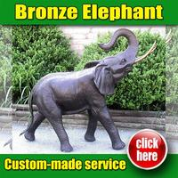 45 Popular Designs elephant statue at united nations with CE certificate