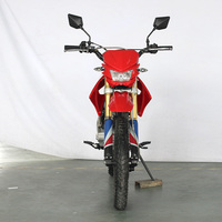 Hot Sale Loncin 4 Stroke Dirt Bike Engine 200Cc
