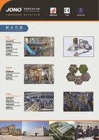 ferrous metal recycling from e-scrap appliances