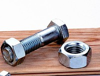 Supply good prices of bolt nut