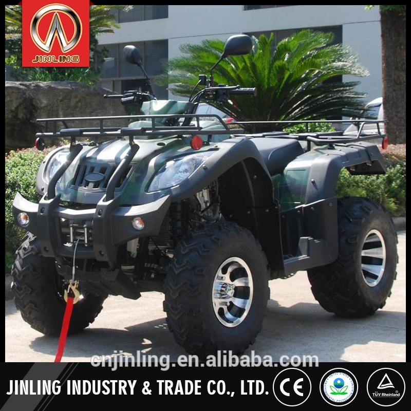 Hot selling 250cc atv top speed With EEC certificate