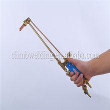 Oxygen /acetylene portable small cutting torch from China