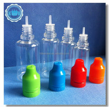 hot sale 10ml plastic dropper bottles e juice e cigarette bottle