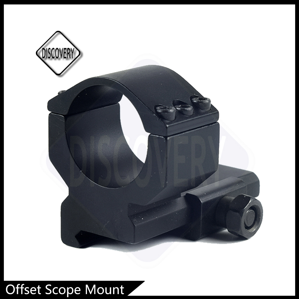 Discovery Optics scope mount Air gun accessories airsoft war game hunting rifle scope mount