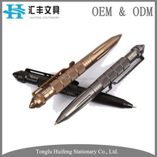 high quality ballpoint custom tactical pen