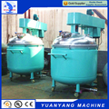 High demand products 15 KW 500-1000L soap mixing dispersing dissolver