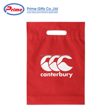Low Price Guaranteed Quality Die Cut Plastic Gift Bag