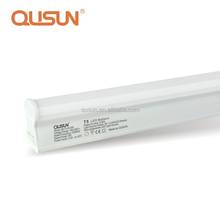 LED Tube Lamp Housing, PC LED Batten Light 14W, T5 6000k