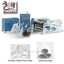 Paper & Aluminum Foil Tape Hot Melt Extrusion Function Laminating Machine